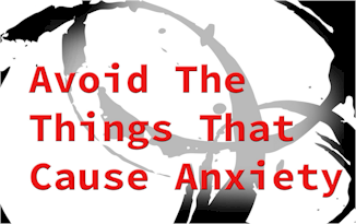 An average person's anxiety is focused on a few major areas. Read 1 Peter 1:3-5 to find reasons that Christians can let go of anxiety and take comfort.