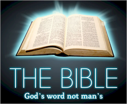 The Bible is God's word. We would be wise to heed the prophet Jeremiah who cried out, O earth, earth, earth, hear the word of the Lord (Jeremiah 22:29).
