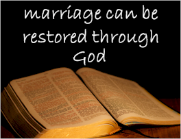 The best advice on how to make a happy marriage is in the New Testament. Husband and wife need to take the roles that God designed for the family.