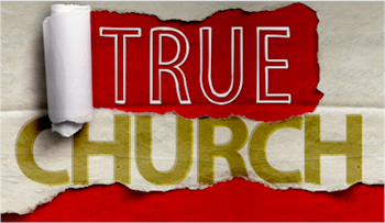 It is possible and desireable to have one true church. Jesus died to purchase it. Our purpose is not to condemn denominationalism, but to preach truth!